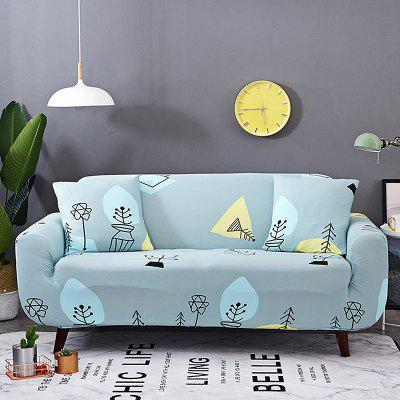 3741485 Wishing Tree Home Printing Sofa Cover