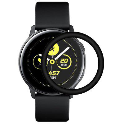 Hat - Prince PET HD Displayfolie voor Samsung Galaxy Active Watch