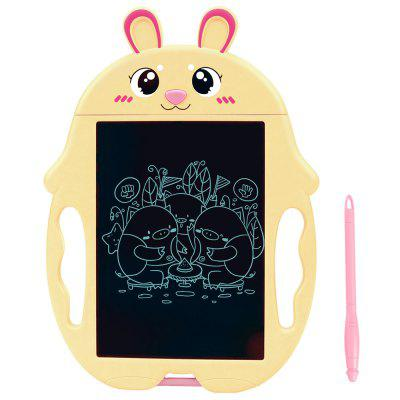 9 Zoll Cartoon Tablet LCD Board Kleine Tafel