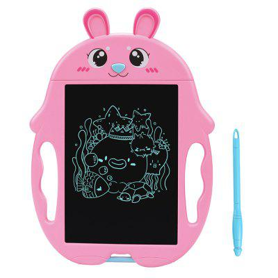 9 inch Cartoon Tablet LCD Board Klein schoolbord
