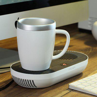 Smart Desktop Cooler / Warmer Insulation Mug
