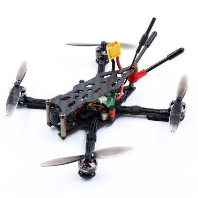 GEPRC PHANTOM Cure-Dents Freestyle 125mm 2 - 4S Drone de Course RC sans Brosse FPV