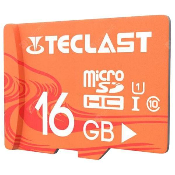 Teclast High Speed Waterproof Micro SD /