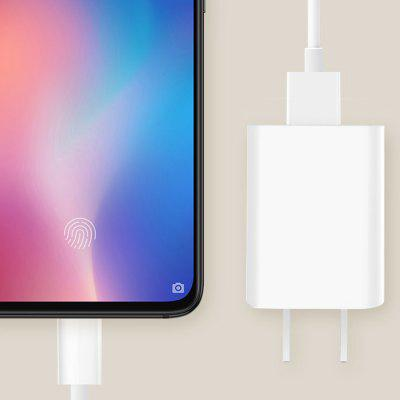 Xiaomi 27W Quick Charge Power Adapter for Worldwide Use