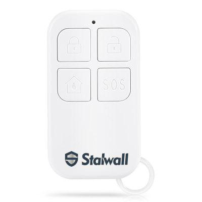 Stalwall RD1 433MHz Remote Controller for G1 PG - 105 Alarm System