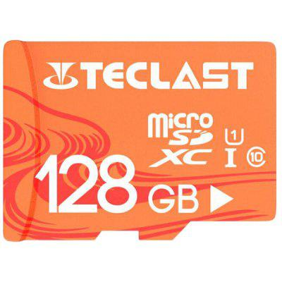 Teclast UHS-I U1 High Speed 128GB Micro SD / TF / Memory Card with Waterproof Function