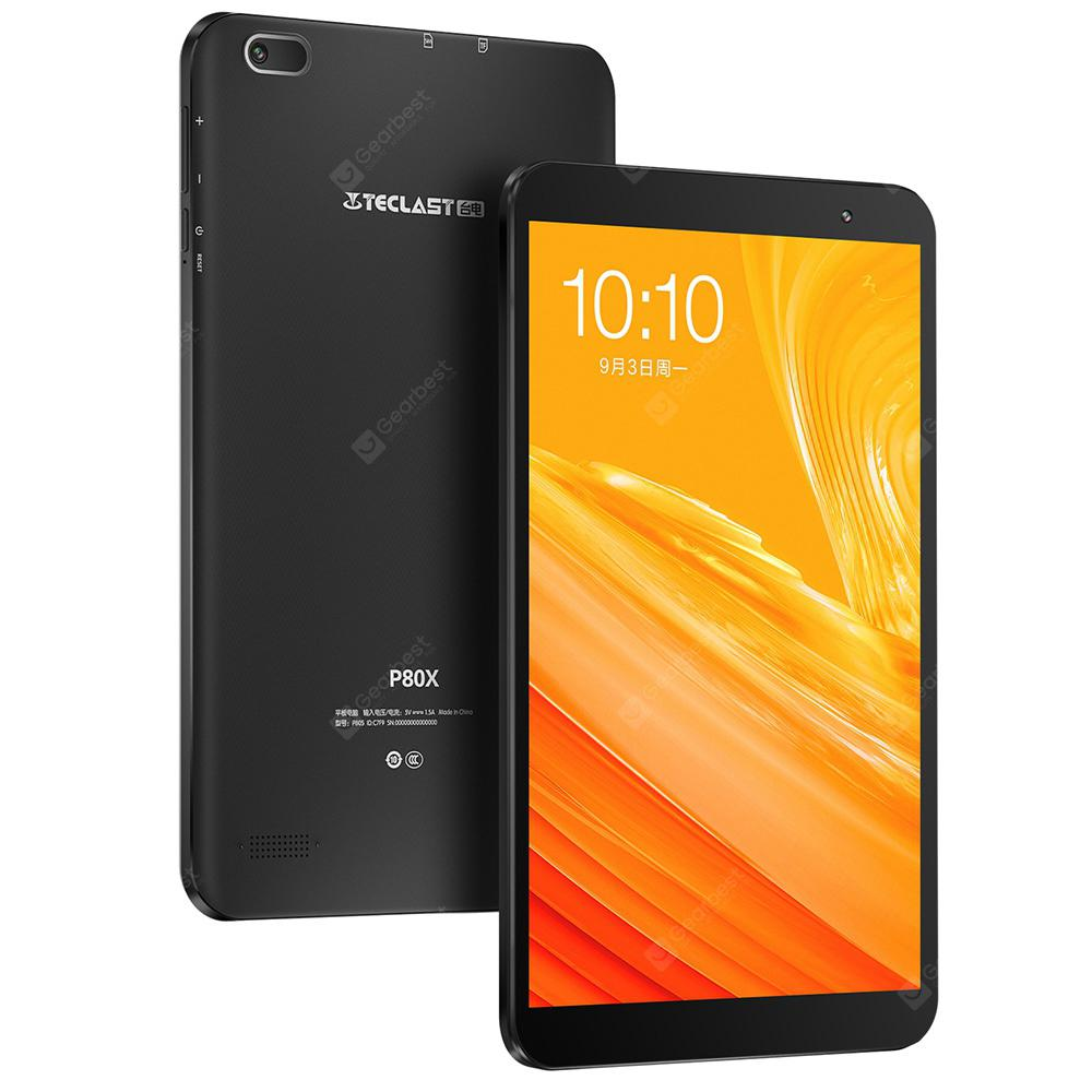 Teclast P80X 8.0 inch 4G Phablet Tablet