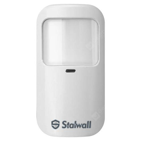 Stalwall PD1 Precise Detection / Wide Angle / Stable Wireless Transmission PIR Detector for G1 / PG - 105 Alarm System