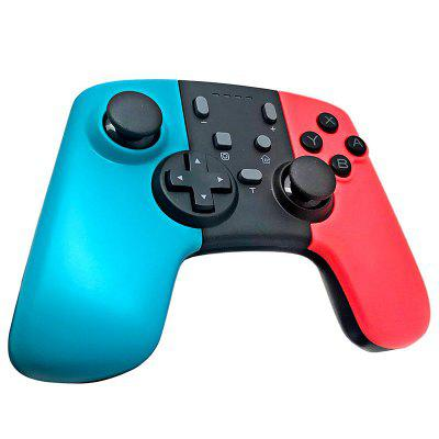 3-in-1 Switch Konsol / PC / Android için Kablosuz Bluetooth Gamepad