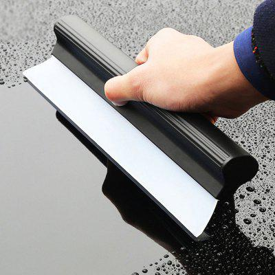 Silicone Window Floor Car Wash Windshield Wiper Cleaning Scraper