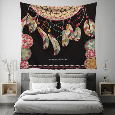 Dreamcatcher 3D Digital Printing Home Decor Tapestry