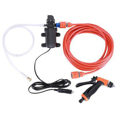 Portable Electric Car Washer High Pressure Water Pump Cleaner 12V
