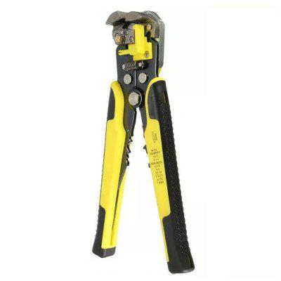 Manual Wire Crimping Tool Electrician Multifunction Stripping Pliers