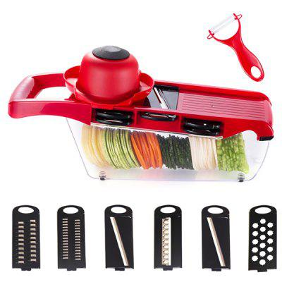 Kitchen Multi-function Cutter Slicer Grater