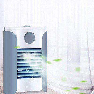 Portable Air Cooler Multi-function Bluetooth Speaker Radio