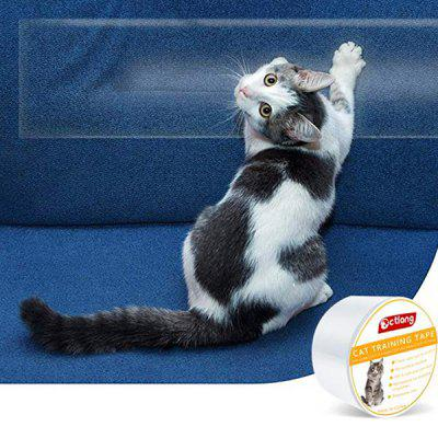 Cat Anti-grab Sofa Protective Tape Sticker Film