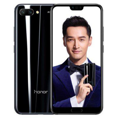HUAWEI Honor 10 4G Smartphone Versão Global
