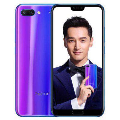HUAWEI Honor 10 4G Phablet Global Version Image