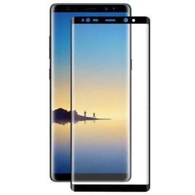 Full Screen 3D Tempered Film for Samsung Note 8