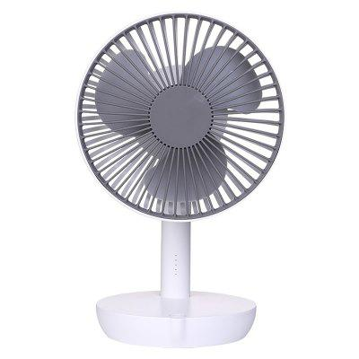 Large Wind Desktop 5 Modes Fan