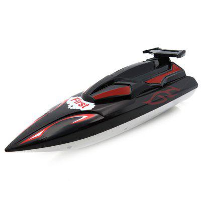 Flytec 2011 - 15C Mini RC Speedboat Boat