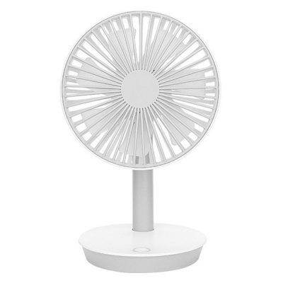F15 Large Wind Mini Desktop Fan