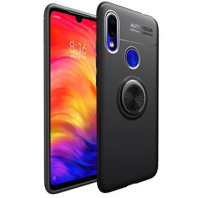 LeeHUR Phone Case with Invisible Holder for Xiaomi Redmi Note 7