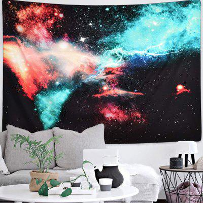 Galaxy Cosmic Starry Home Decor Tapestry