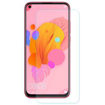 Hat - Prince 0.26mm 9H 2.5D Arc Edge Tempered Glass Protective Film for HUAWEI P20 Lite