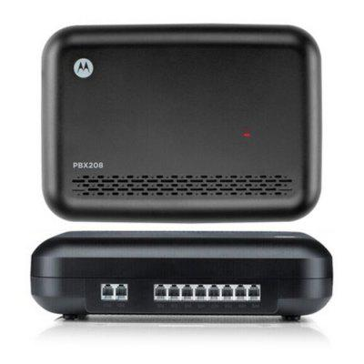 Motorola PBX208 PBX Cellulare 2 in 8 Out