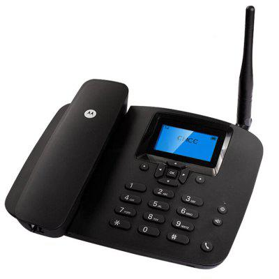 Motorola FW200L Card Wireless Landline Support for Mobile SIM Card