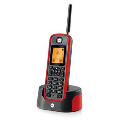 Motorola O202C Long-distance Digital Cordless Telephone