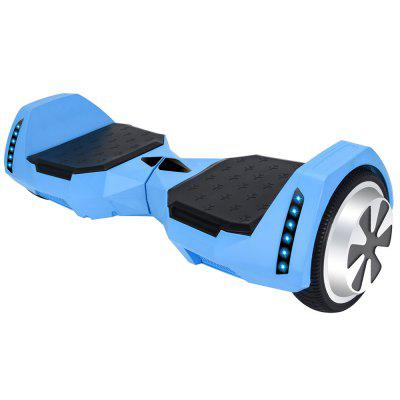 Self Balance Scooter 4.0Ah Large Battery Capacity