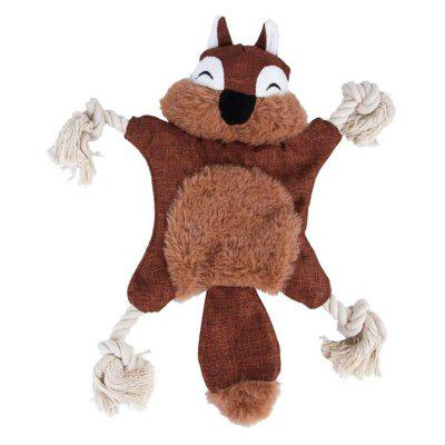 Pet Plush Vocal Simulation Toy