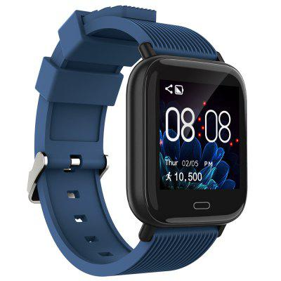 Pulseira Inteligente G20 Color Screen