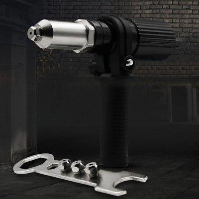 Electric Rivet Gun Adapter