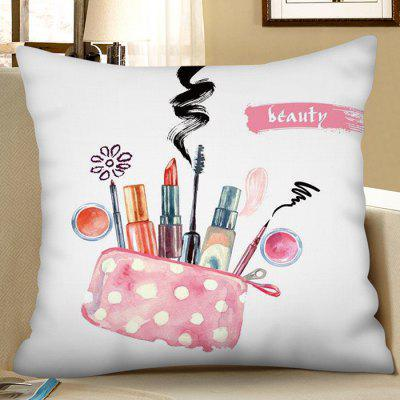 Home Pillow Pillowcase Car Office Sofa Cushion Cover
