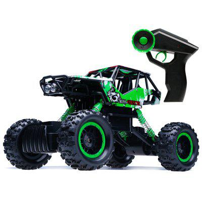 DOUBLEE E322 - 003 2.4G Off-road 4WD Climbing Car