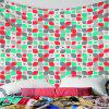 Interior Decorative Polyester Printed Tapestry - MULTI-A