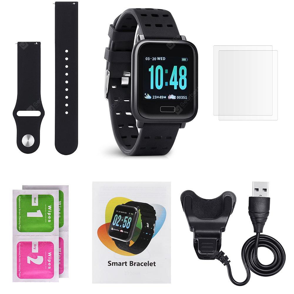 Gocomma A6 Sports Smart Watch for Android / iOS