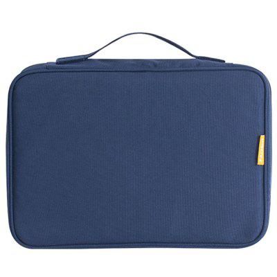 Household Large Capacity Multi-function Document Storage Bag