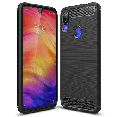 Xiaomi Redmi Note 7S用Naxtopソフトフォンケース
