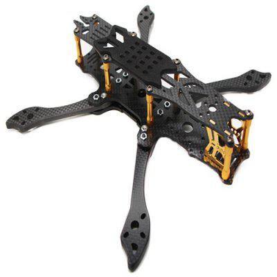 FLYWOO 225mm 5 inch FPV Freestyle Game Frame Kit