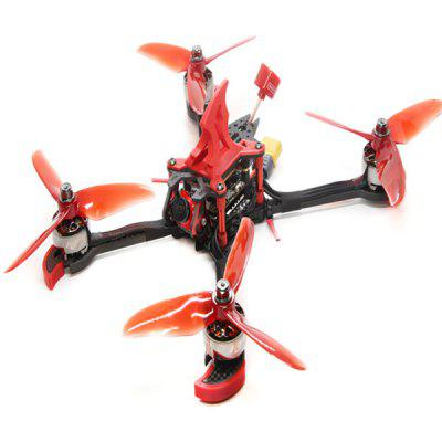FLYWOO Vampire 230mm F4 FPV Racing Drone