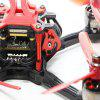FLYWOO Vampire 230mm F4 FPV Racing Drone - BEAN RED