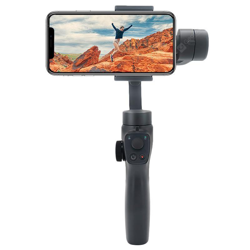 Beyondsky Eyemind 2 Intelligent Handheld Gimbal - Black