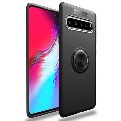 leeHUR Invisible Ring Phone Case for Samsung Galaxy S10 5G