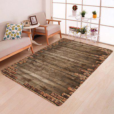 Home Bedroom Fashion Creative Carpet