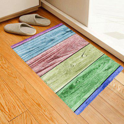 Color Comfortable Bedroom Floor Mat Carpet