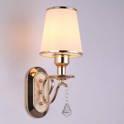 Sanlang - 088 Modern Wall Lamp Bedroom Corridor LED Lights